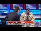 Dennis Rodman 'Won't Apologize' For 'My Friend' Kim Jong Un's Murderous Regime: 'We Do The Same Thing Here'