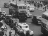 Driving, Vocational Guidance Film, 1946