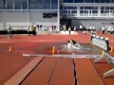 Double Fail At Steeplechase