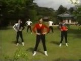 DPRK Aerobics