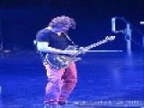 EDDIE VAN HALEN - Guitar Solo - Montreal, March 15, 2012