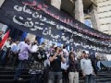 Egypt Paper Censored Over Insult To President Morsi