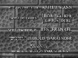 English Criminal Justice Film 1946 - Warning 20 Mins Long