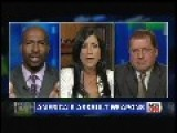 Epic! Dana Loesch Schools Piers Morgan And Van Jones On Gun Rights In America