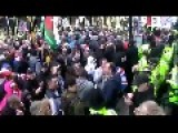 Edl Growing In Numbers, Manchester March 2013
