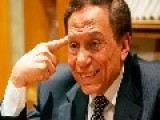 Egyptian Comic Adel Imam Jailed For Insulting Islam