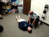 EMT-Basic Trauma Assessment