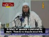 Egyptian Cleric: Beheading Apostates And Critics Of Islam Should Be Easier Than Cutting Buttons Off Shirts
