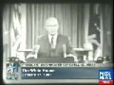 Eisenhower's Farewell Address To The Nation