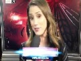 Female Sports Reporter Makes An Embarrassing Freudian Slip