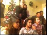 Filipino Families Reaction To Manny Pacquiao Getting KO!