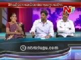 Fight On Tamil TV... LOL