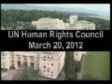 Feared For The Truths We Might Tell  Why Durban III Racism Conf Barred UN Watch