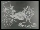 First Animated Film 1906