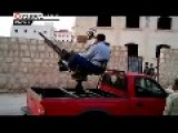 Free Syrian Army Hunting Birds