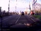 Four Brand New Russian Road Clips
