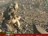 French Foreign Legion Hunting Islamist Terrorists Fighting On Mars Mali
