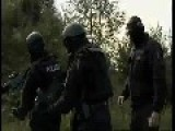 Finnish Police Special Unit Karhu-ryhmä Bear-Group Training