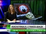 FBI HACKED By Anonymous - Biggest Online Attack Ever - Cyber War 2012
