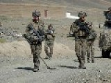 Faster Than NATO, Loser France Ends Lost Afghan Combat Role, Run Away!!