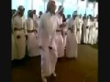Funny Arab Dance