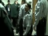 Fight Erupts Outside Milwaukee Courtroom