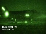 First F-35B Night Vertical Landing - HD