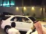 Fight In Saudi Arabia