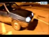 Fast And Furious Moscow Drift