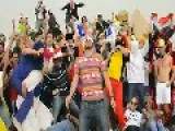 Four Egyptian Students Arrested For Making Harlem Shake Videos In Their Pants