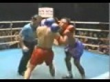 Funny Boxing Match