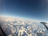 Flying The Alps Timelapse - Full 1080p HD
