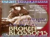 Film - Broken Blossoms 1919
