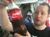 Frozen Hong Kong Coke
