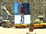 Grand Theft Auto 4 : Iron Man Mod