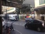 Gunmen Filmed Robbing Armaguard Truck In Sydney, Australia