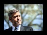 George Clooney Arrested At Sudan Embassy