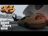 Grand Theft Auto IV - Crazy Taxi