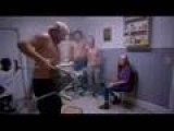 Gummo Scene: Kitchen Chair Wrestling