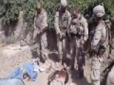 Gift To The World! 21 Taliban Muslim Terrorists Slaughtered By US Led Forces Today In Afghanistan. 27 More Surrender Like CowardsTo