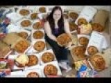 Girl, 19, Eating Only Margherita Pizza For EIGHT YEARS