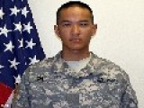 GIs Face Bullying Death Charges After Asian-American Soldier Shot Himself: Afghanistan