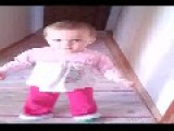Gangnam Style Baby Dance