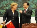 German Chancellor Shies Away From Taking Action On China Hacking German Defense Technology