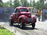 Go Pro And Gasser Madness! Turn It Up!