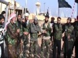 Group Of FSA Saudi Terrorists In Syria-Al Raqqa