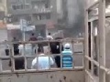 Gas Leak Causes Restaurant Explosion In Alexandria