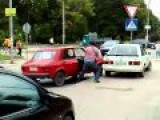 Get Out Of My Car...Serbian Drunken Style