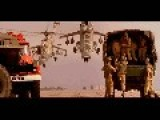 Great War Movie Scenes 2: Ninth Company The Arrival In Afghanistan