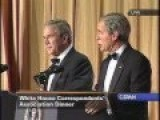 George Bush And His Clone